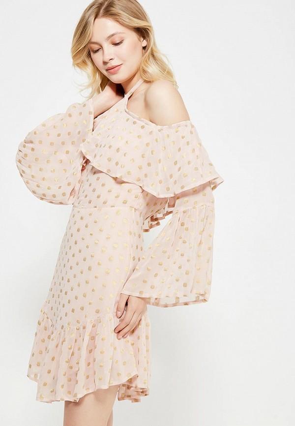 Платье Topshop Topshop TO029EWUBX04