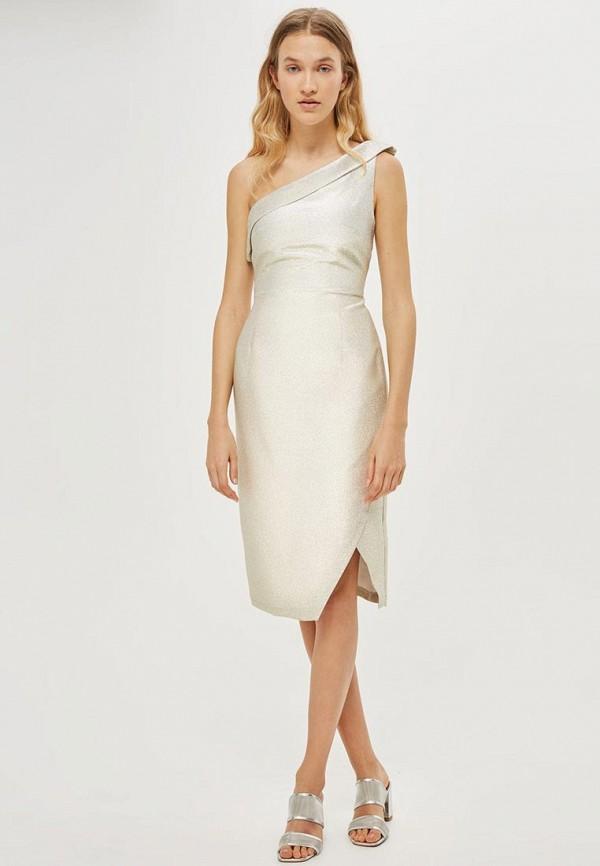 Платье Topshop Topshop TO029EWUBX05 платье topshop topshop to029ewbjst1