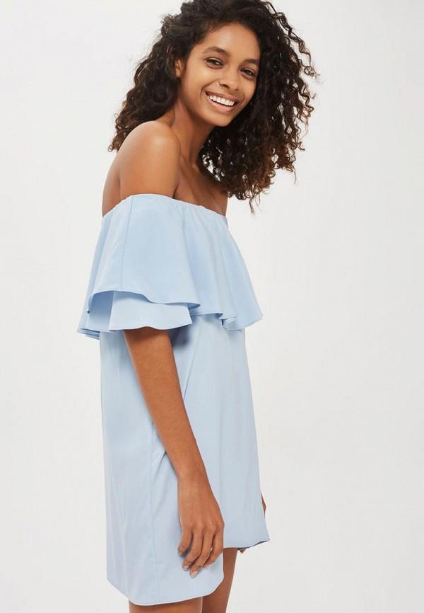 Платье Topshop Topshop TO029EWUQT10