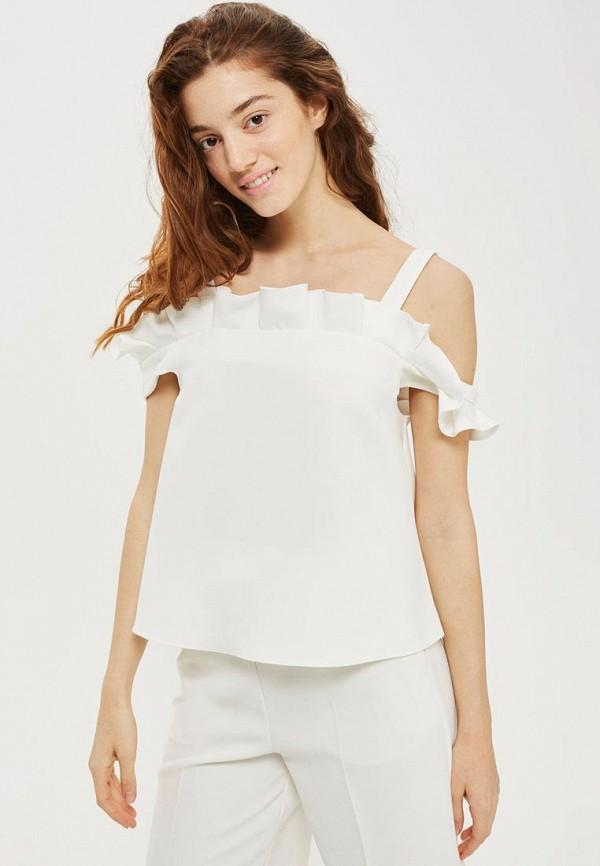 купить Блуза Topshop Topshop TO029EWUQT36 по цене 2070 рублей