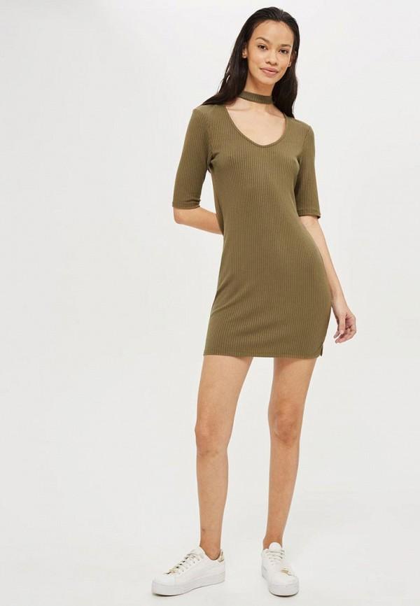 Платье Topshop Topshop TO029EWUQT65