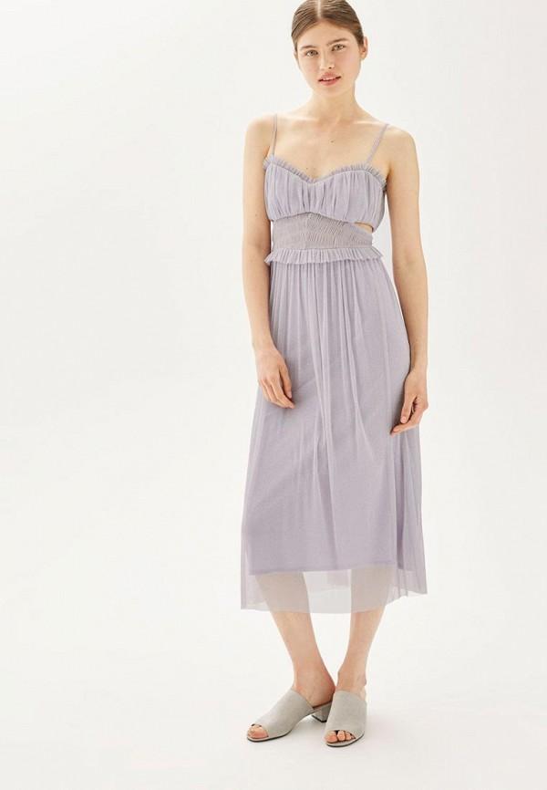 Платье Topshop Topshop TO029EWUQT76