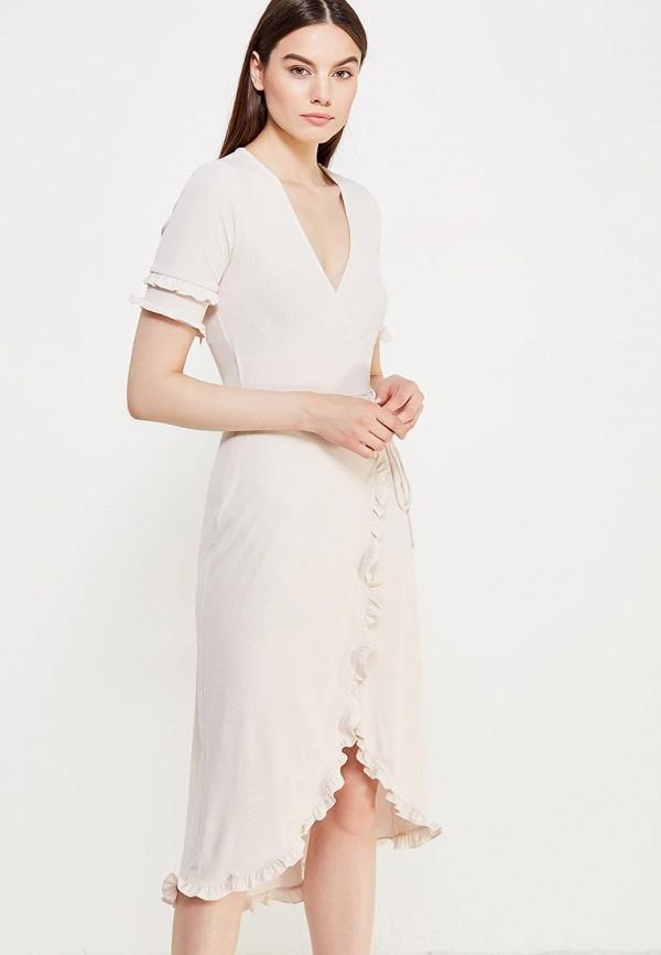 Платье Topshop Topshop TO029EWUWS94 платье topshop topshop to029ewdtqo4