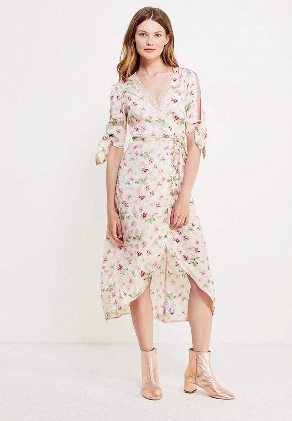 Платье Topshop Topshop TO029EWUZR68 цены онлайн