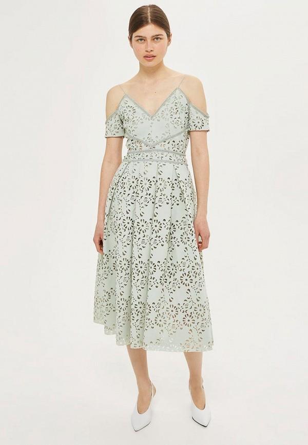 Платье Topshop Topshop TO029EWUZR79