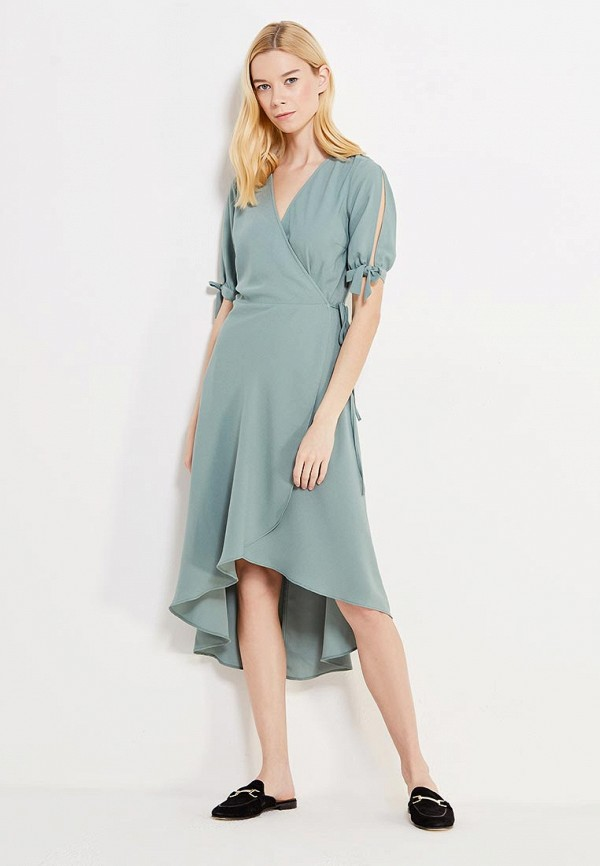 Платье Topshop Topshop TO029EWVHP13 платье topshop topshop to029ewciml4