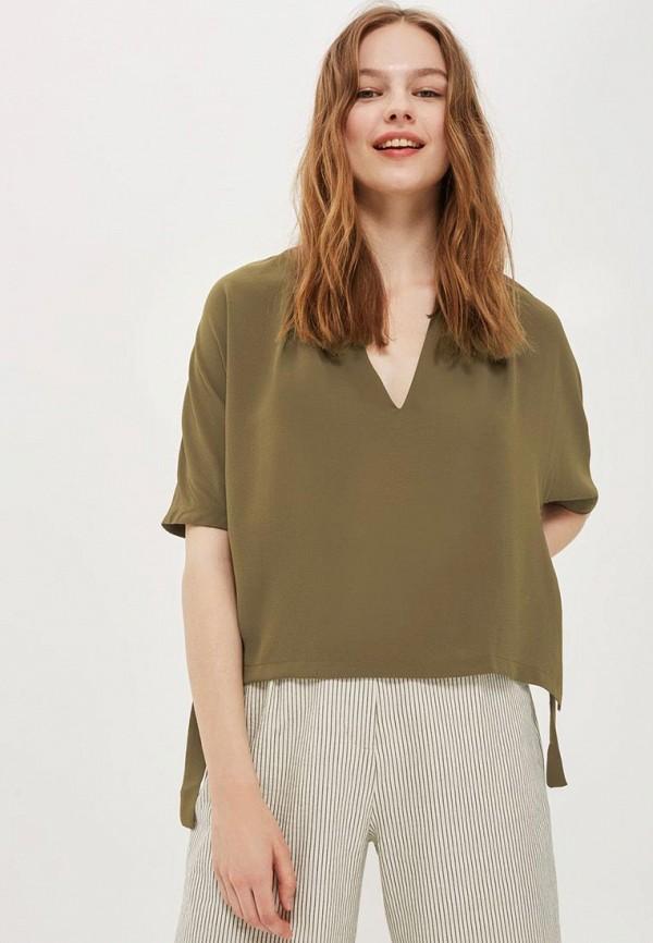 Блуза Topshop Topshop TO029EWVIE42 блуза topshop topshop to029ewbbrk6
