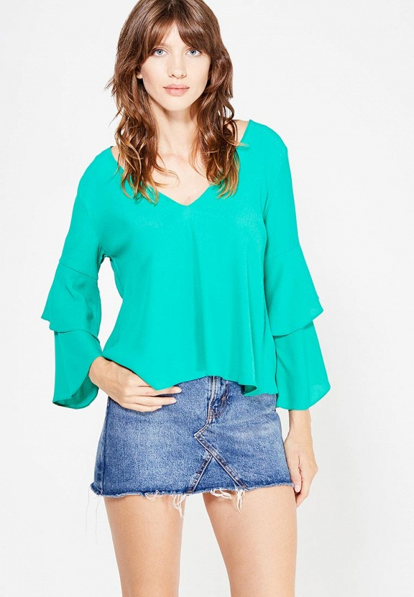 Блуза Topshop Topshop TO029EWVQP66