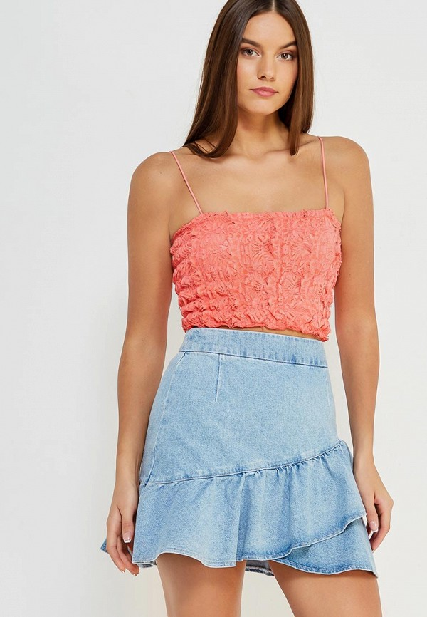 Топ Topshop Topshop TO029EWWYJ50