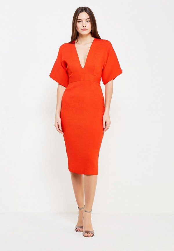 Платье Topshop Topshop TO029EWWYK15 платье topshop topshop to029ewfstv4