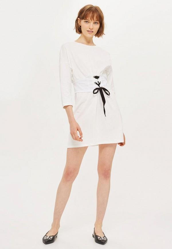 Платье Topshop Topshop TO029EWXCK00
