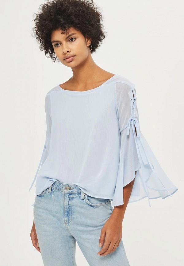 Блуза Topshop Topshop TO029EWXGL79