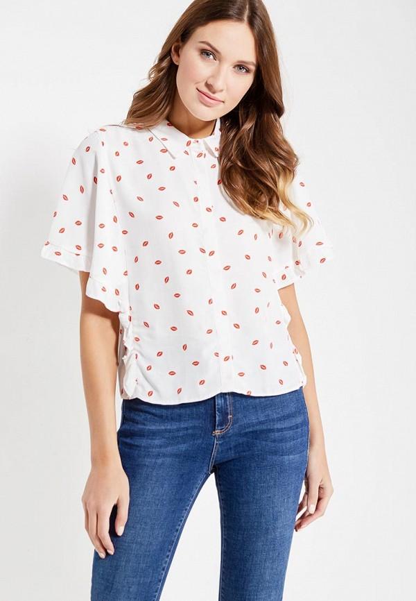 Блуза Topshop Topshop TO029EWXGL81
