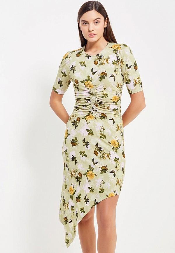 Платье Topshop Topshop TO029EWXOE56 цена
