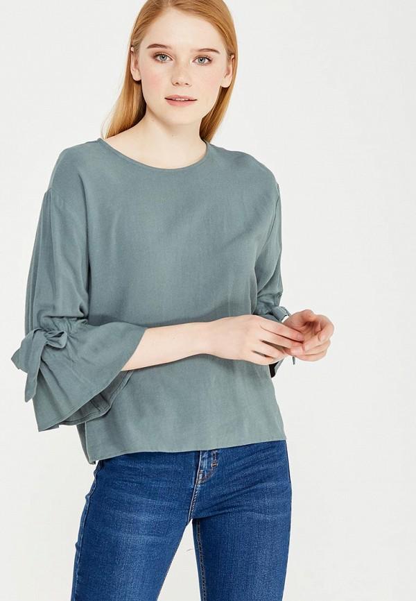 Блуза Topshop Topshop TO029EWYGG51 блуза topshop topshop to029ewyja50