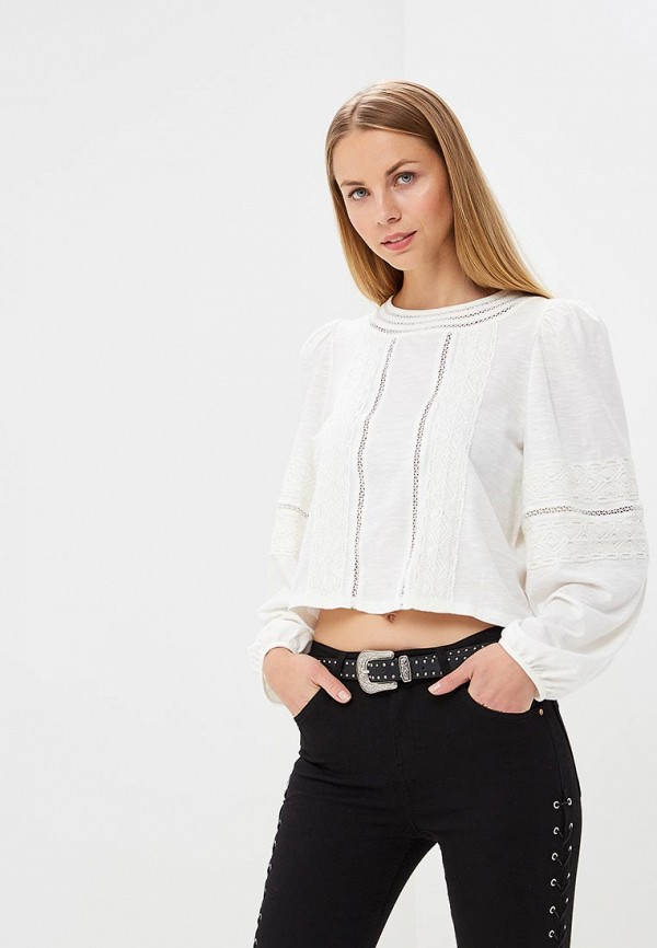 Блуза Topshop Topshop TO029EWYOM30 блуза topshop topshop to029ewyja50