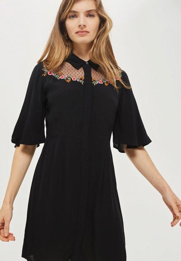 Платье Topshop Topshop TO029EWYOM40