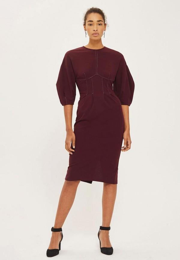 Платье Topshop Topshop TO029EWYOM43