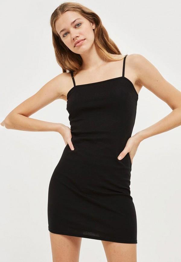 Платье Topshop Topshop TO029EWYWQ96 цена