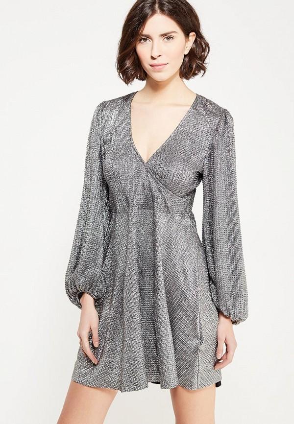 Платье Topshop Topshop TO029EWYWR18 платье topshop topshop to029ewefrh7