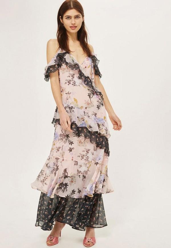 Платье Topshop Topshop TO029EWZBT37