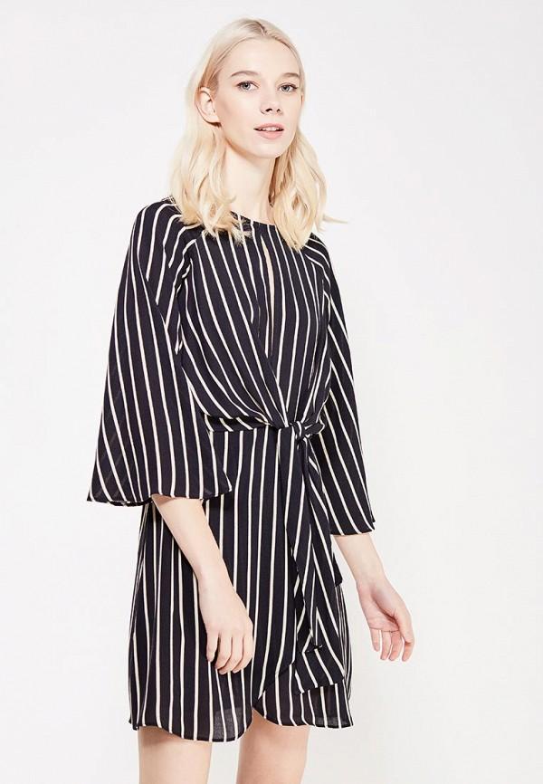 Платье Topshop Topshop TO029EWZBT39 цены онлайн