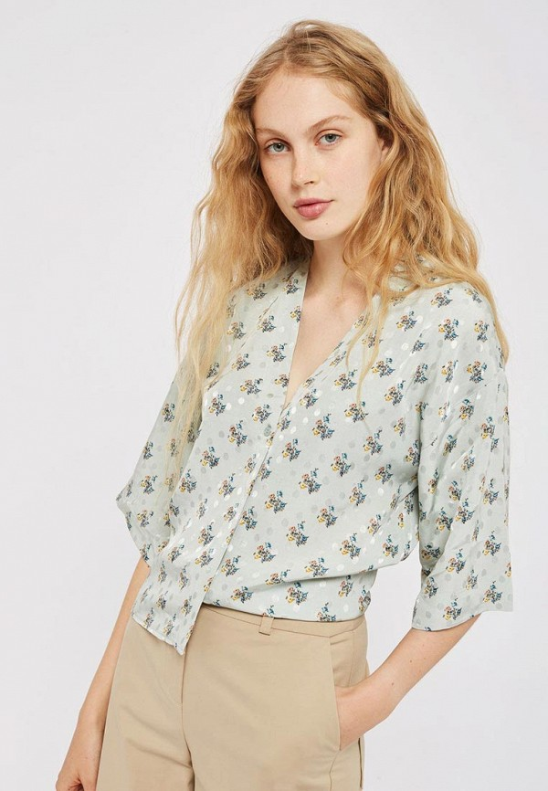 Блуза Topshop Topshop TO029EWZBT43