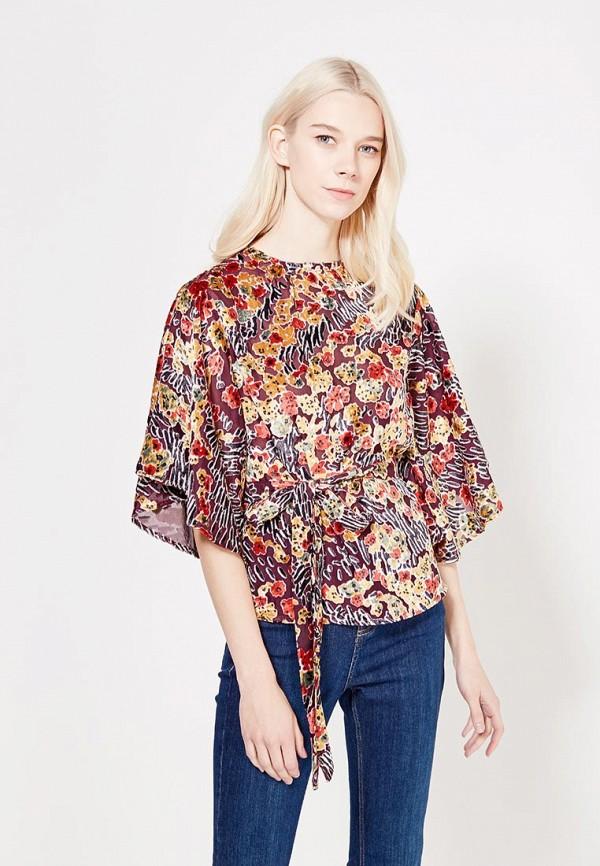 цена на Блуза Topshop Topshop TO029EWZBT44