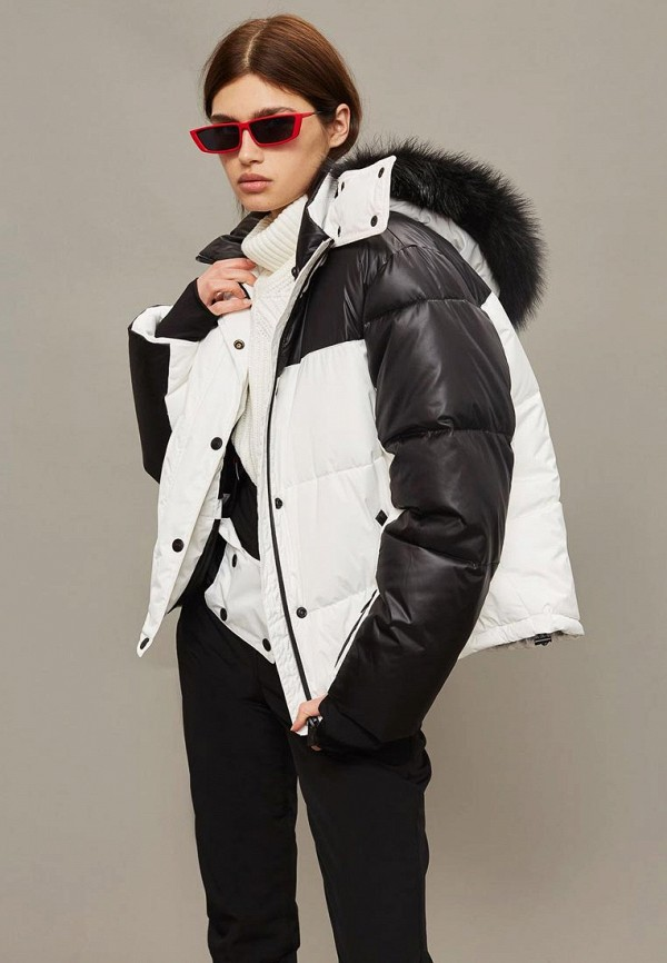 Куртка утепленная Topshop Topshop TO029EWZDN88