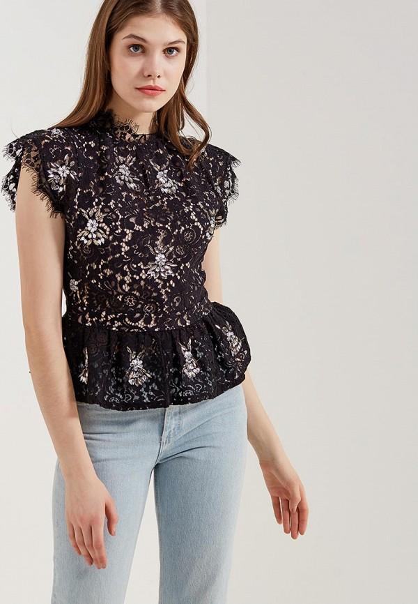 Блуза Topshop Topshop TO029EWZLU16 блуза topshop topshop to029ewjex89
