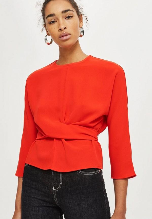 Блуза Topshop Topshop TO029EWZVH12 блуза topshop topshop to029ewyja50