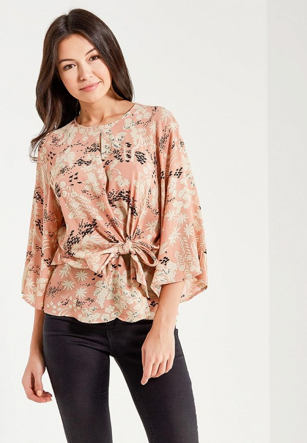 Блуза Topshop Topshop TO029EWZVH16