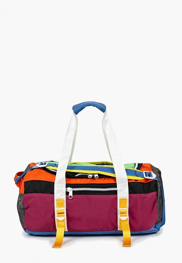 Купить Рюкзак Topman, TO030BMCREW5, разноцветный, Осень-зима 2018/2019