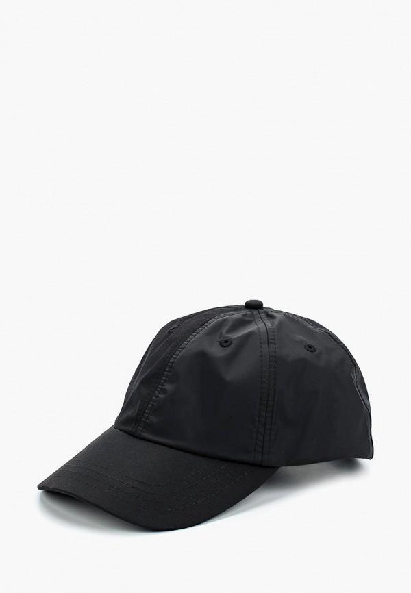 Купить Бейсболка Topman, TO030CMARXK2, черный, Весна-лето 2018