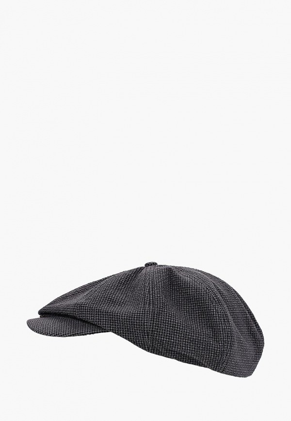 Купить Кепка Topman, TO030CMCFTY2, серый, Осень-зима 2018/2019