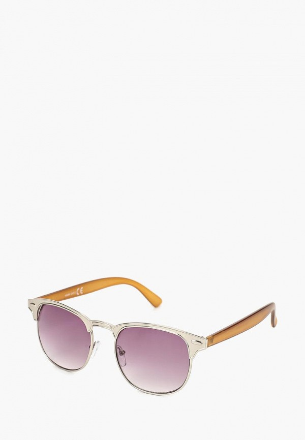 Очки солнцезащитные Topman Topman TO030DMAWIB9 цена
