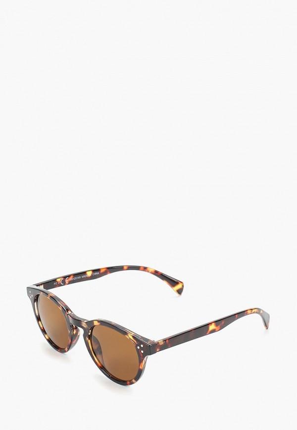 Очки солнцезащитные Topman Topman TO030DMCUNK3 цена