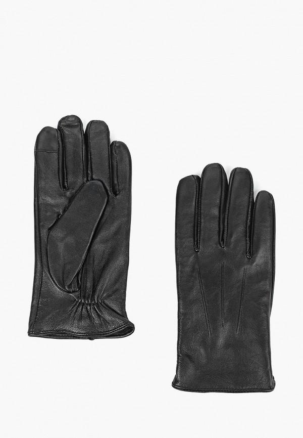 мужские перчатки topman, черные