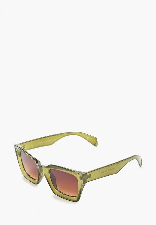 Очки солнцезащитные Topman Topman TO030DMFAZD4 цена