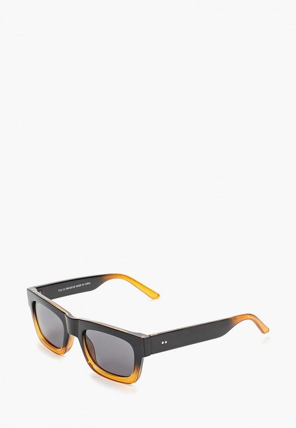 Очки солнцезащитные Topman Topman TO030DMFAZD5 цена