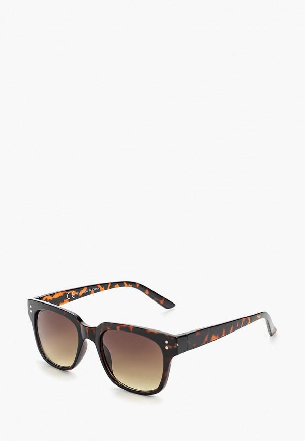 Очки солнцезащитные Topman Topman TO030DMFDVV3 цена