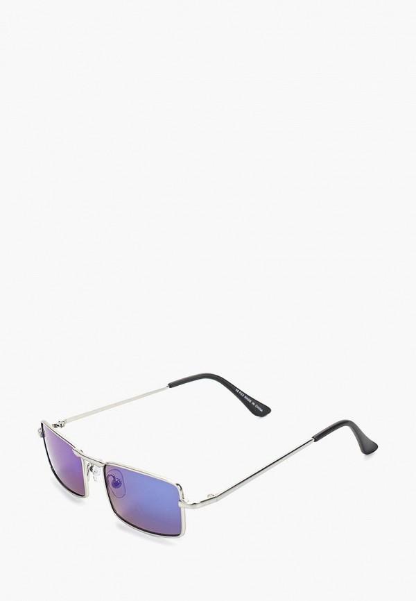 Очки солнцезащитные Topman Topman TO030DMFDVW0 цена и фото