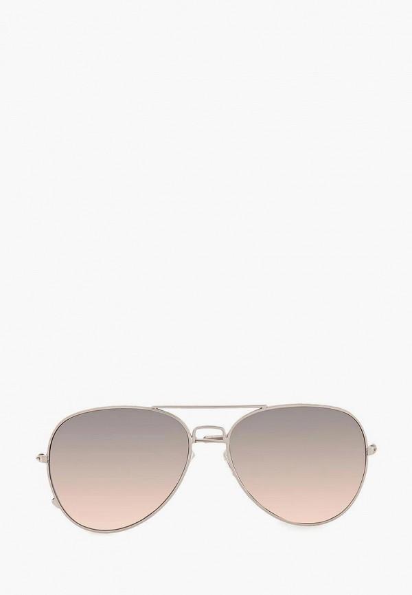 Очки солнцезащитные Topman Topman TO030DMTQR28 цена