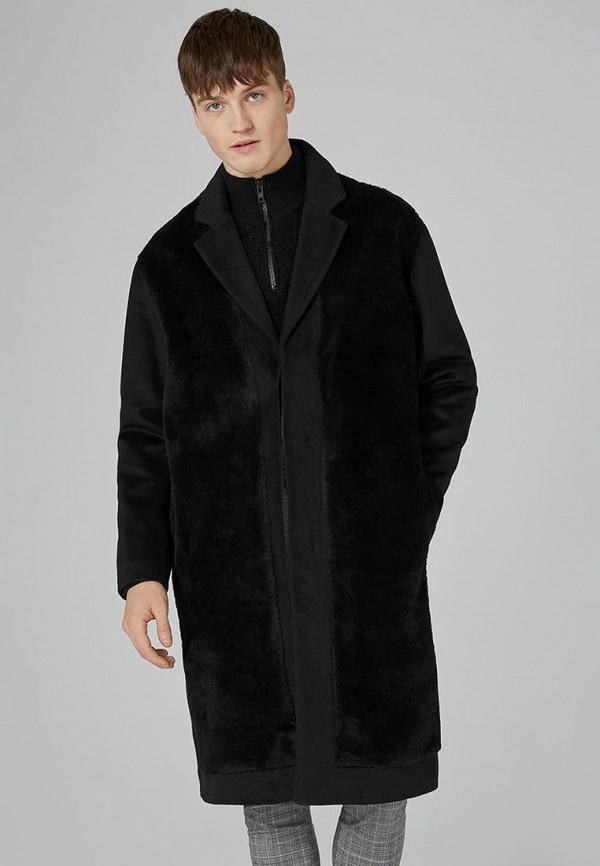 Пальто Topman Topman TO030EMAAKM4 футболка topman topman to030emvqx53