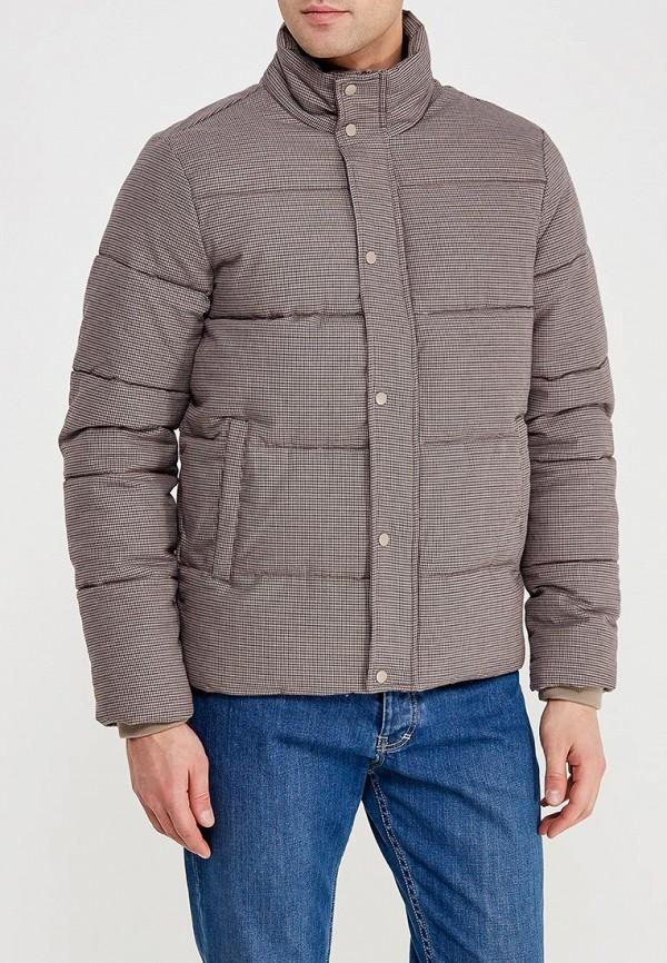 Куртка утепленная Topman Topman TO030EMADDK7 куртка утепленная topman topman to030emyom85