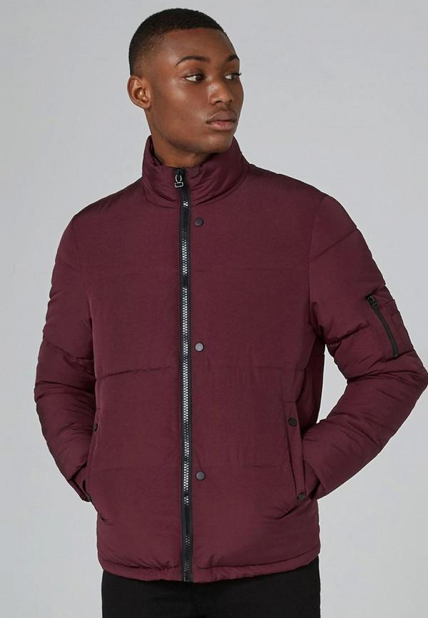 Куртка утепленная Topman Topman TO030EMALRE2