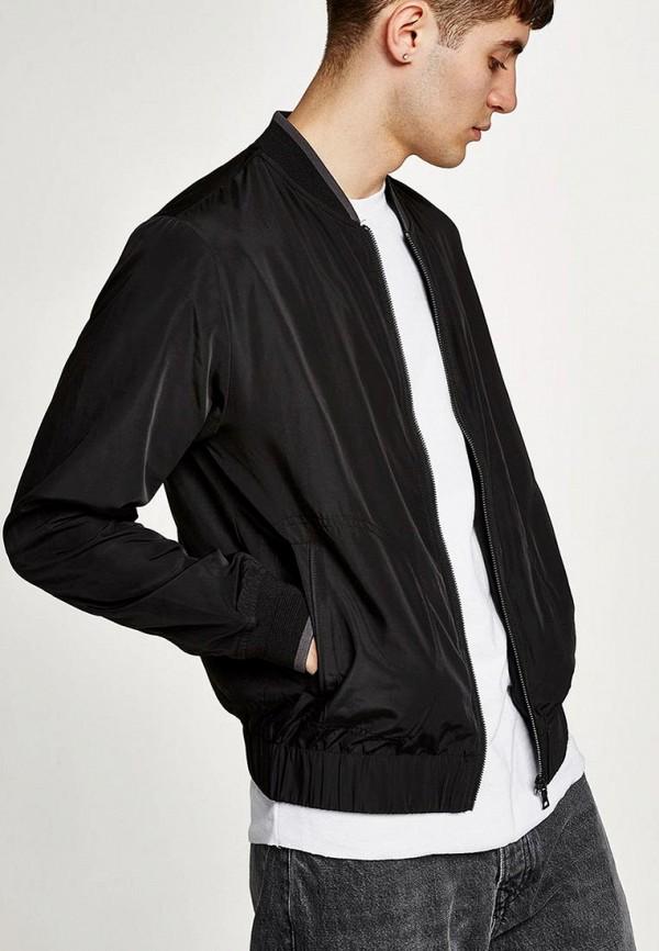 Куртка Topman Topman TO030EMAYVW9 куртка утепленная topman topman to030emyom85