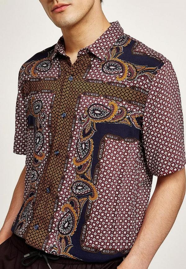 Рубашка Topman Topman TO030EMBQEH7 цена