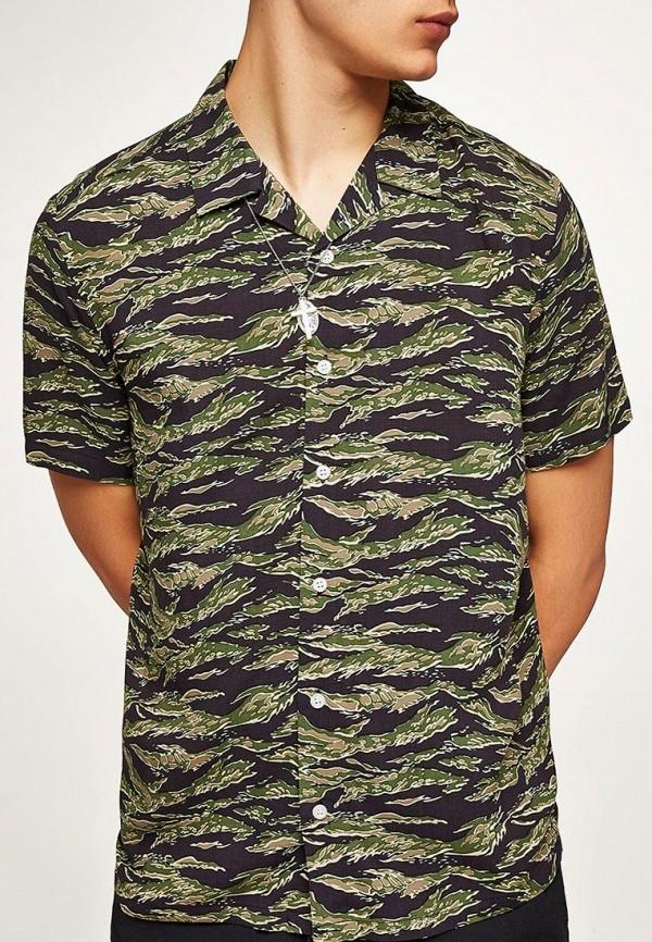 где купить Рубашка Topman Topman TO030EMCCUR7 дешево