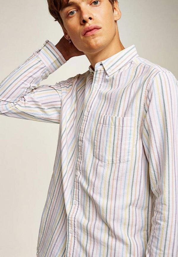 Рубашка Topman, TO030EMCINN6, разноцветный, Осень-зима 2018/2019  - купить со скидкой